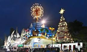 Cheap Christmas Decor In The Philippines by Top 7 Best Amusement Parks In The Philippines 2017