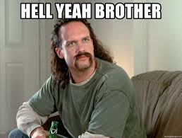 Meme Generator Office Space - hell yeah brother office space diedrich bader meme generator