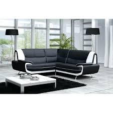 canapé chloé design canap chlo canap sofa divan canape d angle gauche design noir