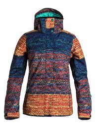 roxy jetty jk jennig w sj yhj1 wtwsj243 roxy outerwear i love