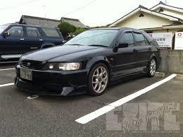 nissan gloria wagon shaggin u0027 wagon ch9 accord si r wagon in fukuoka exite video