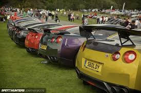 siege nissan nissan r35 gt r the car siege 2015 held at leeds castle