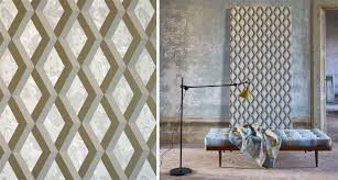 wallpapers interior design luxury wallpapers geometric plain damask floral designers guild