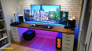Gaming Station Computer Desk Gaming Station Computer Desk New The 25 Best Gaming Station Puter