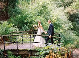 Berkeley Botanical Garden Wedding Intimate Woodland Berkeley Wedding Northern California 100