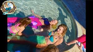 mermaid pool party vip events u2013 mermaid melissa