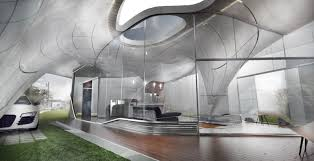 curve appeal world u0027s first freeform 3d printed house