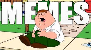 Peter Griffin Meme - peter griffin tripping memes youtube
