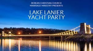Lake Lanier Nights Of Lights Lake Lanier Yacht Party