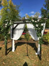 wedding arches edmonton wedding arch kijiji in calgary buy sell save with canada s