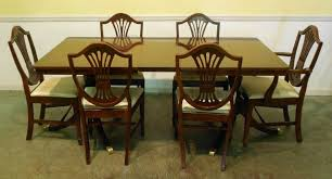 Antique White Chairs Rustic Antique Kitchen Table Sets Antique Round Dining Table And