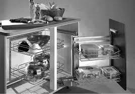Rebuilding Kitchen Cabinets by Kitchen Cabinet Accessories Blind Corner Revashelf Kitchen Blind