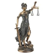amazon com design toscano goddess of justice themis desktop