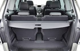 opel insignia trunk space opel zafira u2013 magic cars