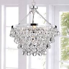 Moroccan Crystal Chandelier Chandeliers For Less Overstock Com