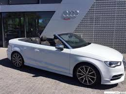 audi rs3 cabriolet used audi s3 cabriolet cars for sale on auto trader