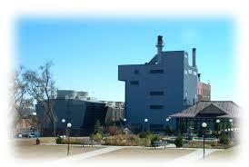 electric production city of new ulm minnesota