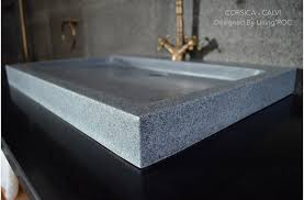 Bathroom Basin Ideas Download Stone Bathroom Sinks Gen4congress Com