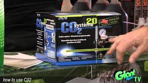how to use a basic c02 system in your indoor garden youtube