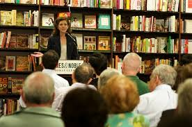 Barnes Nob Pamela Meyer At Barnes And Noble Dc Liespotting