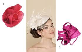 chapeau pour mariage bibi notre sélection bibis spécial mariage chapeau mariage