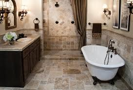 Stone Tile Bathroom Ideas by Amazing Bathrooms On A Budget Small Stone Wallbudget Bathroom
