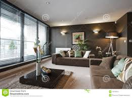 contemporary luxury living room royalty free stock photo image
