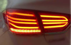 2015 toyota camry tail light led tuning rear lights led tail lights ben style led tail ls fit