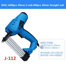 aliexpress com buy 2000w nail gun nailer tools framing nailer