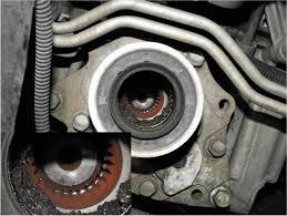 front differential failure chevy trailblazer trailblazer ss and