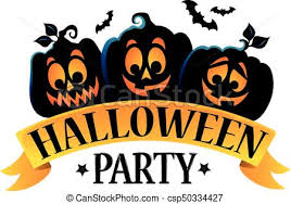 images of halloween party clipart halloween ideas