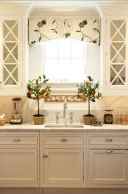 kitchen window valances ideas valances for kitchen windows decor with best 10 kitchen