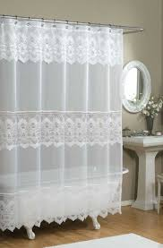 Die Duschvorhang Frage Choosing The Best Shower Curtain Check It Out Shower Screen