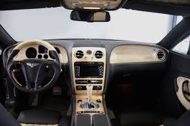mansory bentley mulsanne bentley continental gt speed u2013 mansory refines the english luxury car