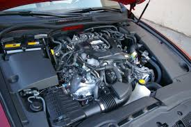 lexus v8 marine engine in the age of the plastic engine cover what modern car has the