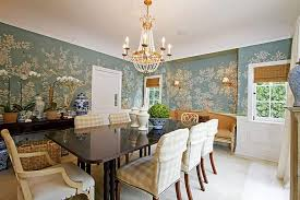 french style dining room french style dining room with chandelier and wallpaper and
