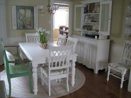 cottage style dining rooms cottage style rustic dining room back chairs igf usa