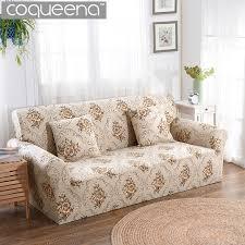 couverture canapé style européen de luxe universal stretch couverture pour canapé