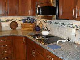 kitchen use silestone countertops for classy kitchen design