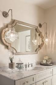 25 best bathroom counter decor ideas on pinterest bathroom i love the mirror and lighting bathroom design ideas bathroom gray vanity with marble countertop