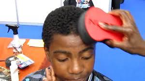 hair twist sponge hair twisting demo in the uk youtube