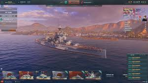 should i get the warspite general discussion world of