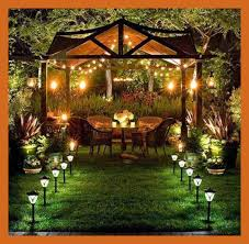 best solar lights for shaded areas best backyard outdoor garden lighting solar lights pict of how to