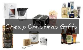 cheap gifts in 2017 50 best last minute