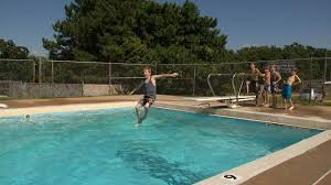 Blue Haven Pools Tulsa by Tulsa U0027s Chandler Park Pool May Be Next To Close Newson6 Com