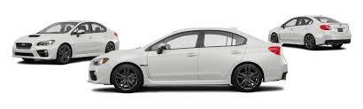 subaru wrx all black 2017 2017 subaru wrx awd limited 4dr sedan cvt research groovecar