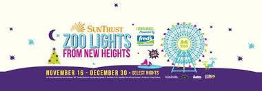 zoo lights memphis 2017 new heights at zoo lights choose901