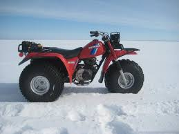 3 wheeler honda atv forum