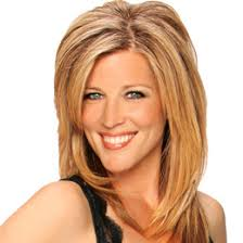 images of the back of laura wright hair carly corinthos jacks mid length hair styles pinterest