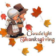 Thanksgiving Stationery Free Thanksgiving Email Stationery By Cloudeight